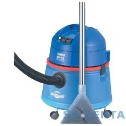 Пылесос моющий Thomas Bravo 20S 1600Вт синий/красный