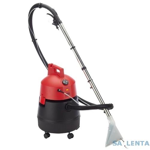Пылесос моющий Thomas Super 30S 1400Вт красный