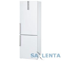 Холодильник BOSCH KGN36XW14R,  двухкамерный,  белый