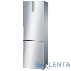 Холодильник BOSCH KGN36XL14R,  двухкамерный,  серебристый