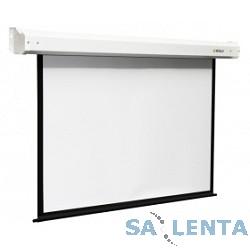 Digis Electra DSEM-163007 Экран с электроприводом формат 300*300, 16:9, белый матовый
