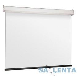 Draper Luma 2 AV (1:1) 108/108″ 274*274 XT1000E (MW) case white