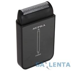 Бритва сетчатая Supra RS-300 черный