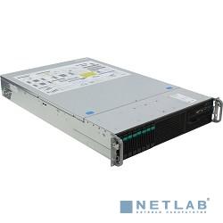 Серверная платформа Intel R2208WT2YSR (2U, E5-2600 v4 Family, S2600WT2R) Wildcat Pass
