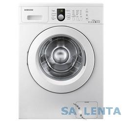 Стиральная машина Samsung WF8590NLW9 {класс: A загр.фронтальная макс.:6кг белый}