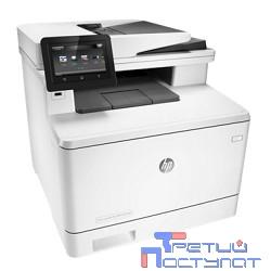 HP LaserJet Pro M377dw  M5H23A {А4, 24 стр/мин, Ethernet (RJ-45), Wi-Fi, 802.11n, USB 2.0}