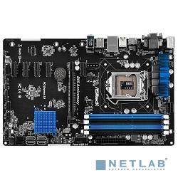 ASRock B85 ANNIVERSARY  RTL {LGA1150, B85, SATAIII, DDR3, PCI-E, GBL, HDMI, DVI-D, D-Sub, ATX}