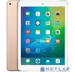 Apple iPad Pro 9.7-inch Wi-Fi + Cellular 256GB - Gold [MLQ82RU/A]