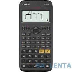 Калькулятор научный Casio Classwiz FX-82EX черный 10+2-разр.
