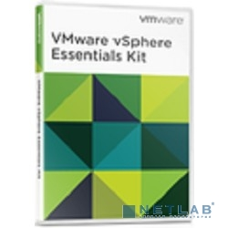 VS6-ESSL-SUB-C Subscription only for VMware vSphere 6 Essentials Kit for 1 year