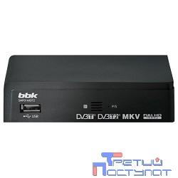 BBK SMP014HDT2  темно-серый
