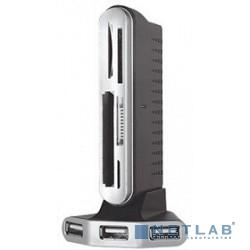 USB 2.0 Card reader Konoos UK-11 mSD /SD /SDHC /MMC /MS /M2 /XD /CF /MD