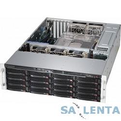 Supermicro SSG-6038R-E1CR16H