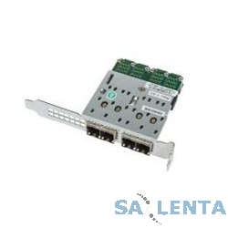 SUPERMICRO AOM-SAS3-16I16E {Переходная плата SuperMicro AOM-SAS3-16I16E Ext. to Int. Mini-SAS HD Adapter (Low-profile) (AOM-SAS3-16I16E)}