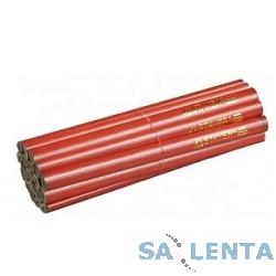 STAYER 06301-18-H20 Карандаш разметочный графитный, 20шт, 180мм
