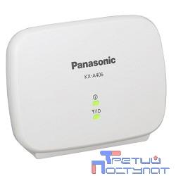 Panasonic KX-A406CE  репитер (ретранслятор) для телефонов и базовых станций Panasonic DECT