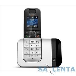 TEXET TX-D7605A черный/серебристый