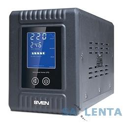 SVEN Источник бесперебойного питания Reserve Home-500 SV-012052