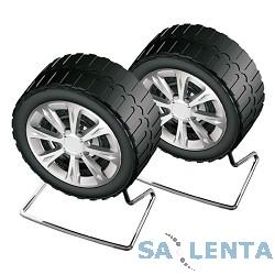 Perfeo колонки «Wheels» 2.0, мощность 2х3 Вт (RMS), USB (PF-038)