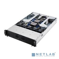 ASUS Серверная платформа ESC4000 G3S