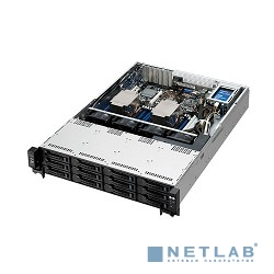 ASUS Серверная платформа RS520-E8-RS12-E V2