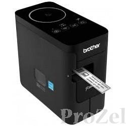 Brother PT-P750W принтер для наклеек [PTP750W]