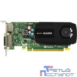 PNY Quadro K420 2GB RTL [VCQK420-2GB-PB] PCIE DP DVI