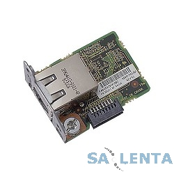 Плата расширения HP Dedicated iLO Management Port Kit for DL160/180 Gen9 (725581-B21)