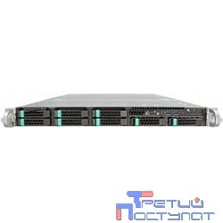 Серверная платформа Intel R1208WT2GSR (1U, E5-2600 v4 Family, S2600WT2R) Wildcat Pass