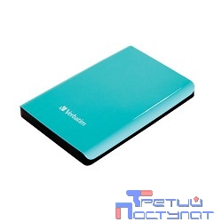 Verbatim Portable HDD 500Gb Store'n'Go USB3.0, 2.5