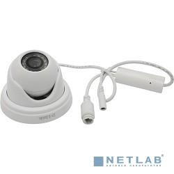 D-Link DCS-4802E/UPA/A1A/A2A 2 Мп внешняя купольная сетевая Full HD-камера, день/ночь, с ИК-подсветкой до 20 м, PoE и WDR