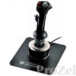 Джойстик Thrustmaster Warthog Flight Stick, PC [2960738]