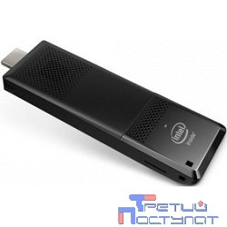Intel Compute Stick STK1AW32SC Sterling City Atom Z8300, 2Gb, SSD 32Gb, Wi -Fi, Bluetooth, USB3.0, HDMI, Windows 10 (BOXSTK1AW32SC)