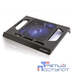 CROWN  Подставка для ноутбука CMLS-910 (Black) 15,6