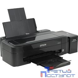 Epson Stylus L132 C11CE58403 {А4,27 стр./мин.5760 x 1440 .USB 2.0. лоток 100 листов}