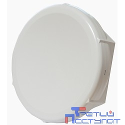 MikroTik SEXTANT G (RBSEXTANTG5HPnD) Радиомаршрутизатор 5 ГГц, 802.11a/n, 30 дБм, MIMO 2x2