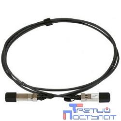 MikroTik S+DA0001  SFP+ direct attach cable, 1m