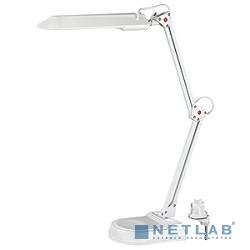 ЭРА C0041460 Настольный светильник NL-202-G23-11W-W белый