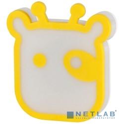 ЭРА [NN-626-LS-Y] желтый