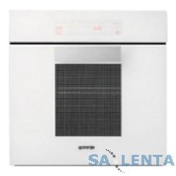 Духовой шкаф Электрический Gorenje B O87 W белый