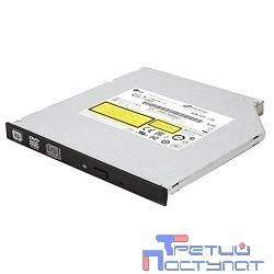 LG DVD-RW  GUB0N/GUD0N 9.5mm, внутренний, SATA, черный, OEM{GUB0N.AUAA11B, GUB0N.AUAA10B,GUD0N.ARAA10B}