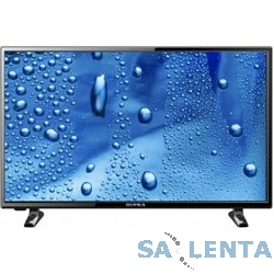 Supra 32″ STV-LC32T550WL черный {HD READY/50Hz/DVB-T/DVB-T2/DVB-C/USB (RUS)}