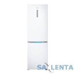 Холодильник двухкамерный Samsung RB-38 J7861WW, белый