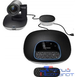 960-001057 Logitech ConferenceCam Group