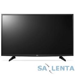 LG 49″ 49LH570V черный {FULL HD/50Hz/DVB-T2/DVB-C/DVB-S2/USB/WiFi/Smart TV (RUS)}