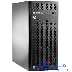 Сервер HP ProLiant ML110 Gen9 E5-2620v4 8C 2.1GHz, 1x8GB-R DDR4-2400T, B140i/ZM (RAID 1+0/5/5+0) noHDD (4 LFF 3.5'' HP) 1x350W NHP NonRPS (up2x750W Gold), 2x1Gb/s,noDVD,iLO4.2, Tower-5U (838503-421)