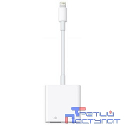 MK0W2ZM/A Apple Lightning to USB 3 Camera Adapter