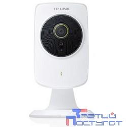 TP-Link NC250 Дневная/ночная беспроводная облачная HD-камера, скорость до 300 Мбит/с NC250 Разрешение видео HD 720p
