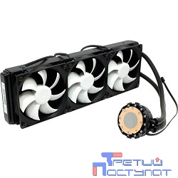 Cooler Tt Water 3.0 Ultimate  CL-W007-PL12BL-A