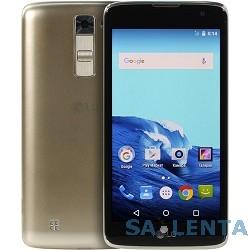 LG K7  X210DS black gold {5″ 480×854,3G,Wi-Fi, 1Гб,8Гб, 8Mpix+5Mpix,Android 5.1} [LGX210DS.ACISKG]